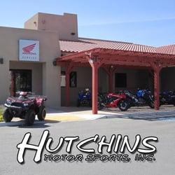 Hutchins motor sports inc cerrado concesionarios de for Highway motors inc chico ca