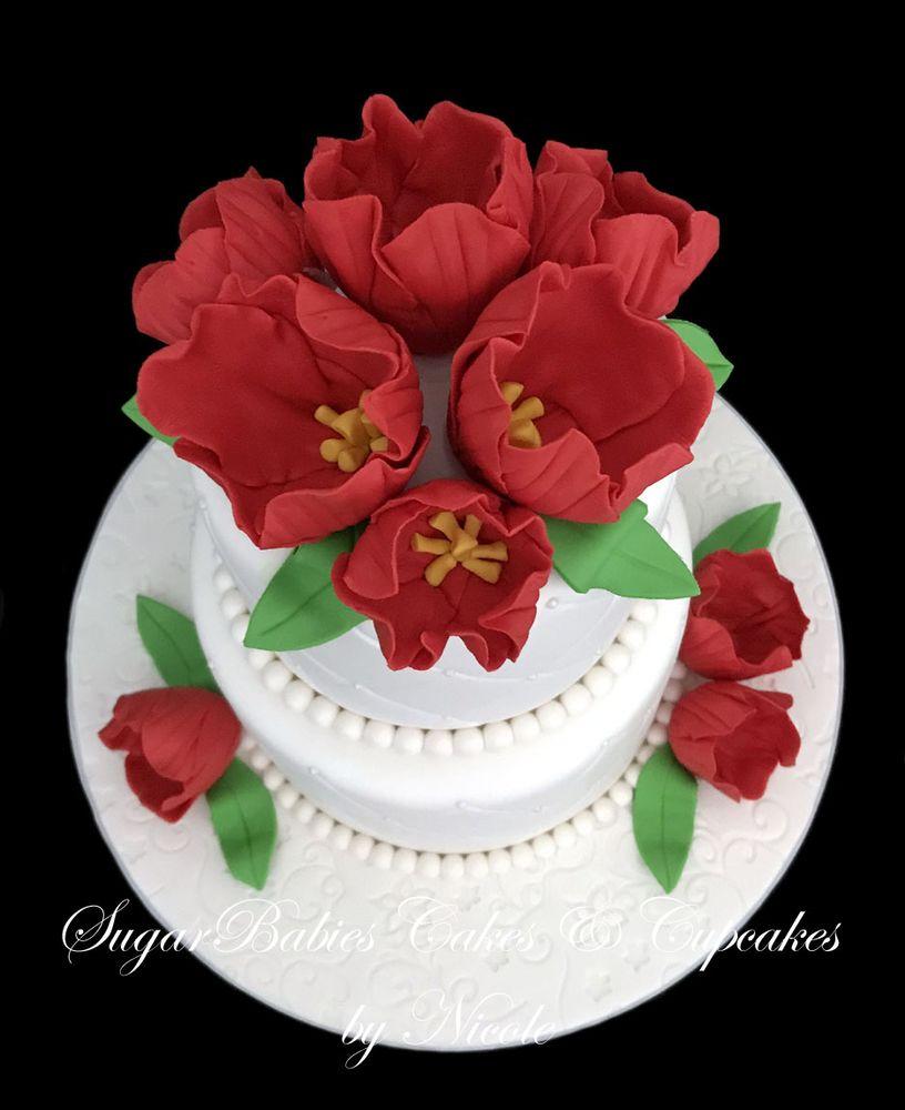 SugarBabies Cakes & Cupcakes by Nicole