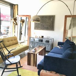 Beau Photo Of City Furniture   Brooklyn, NY, United States. IW3 Rocker By  Eilersen