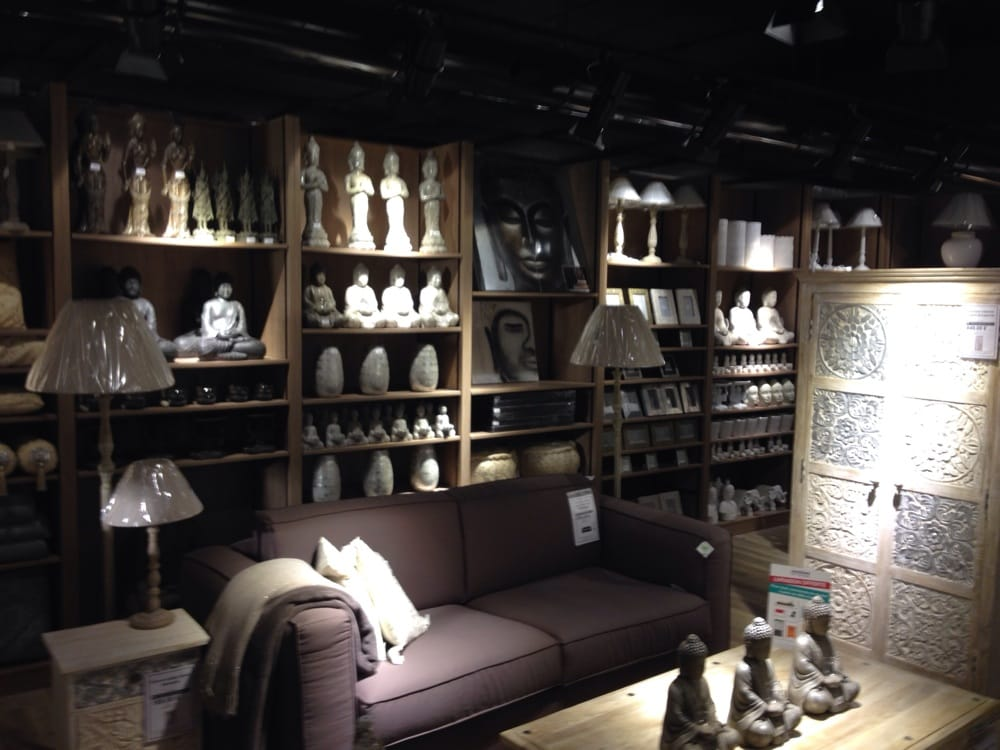 Maisons du monde home decor 12 rue linois auteuil paris france yelp - Maison du monde paris 13 ...