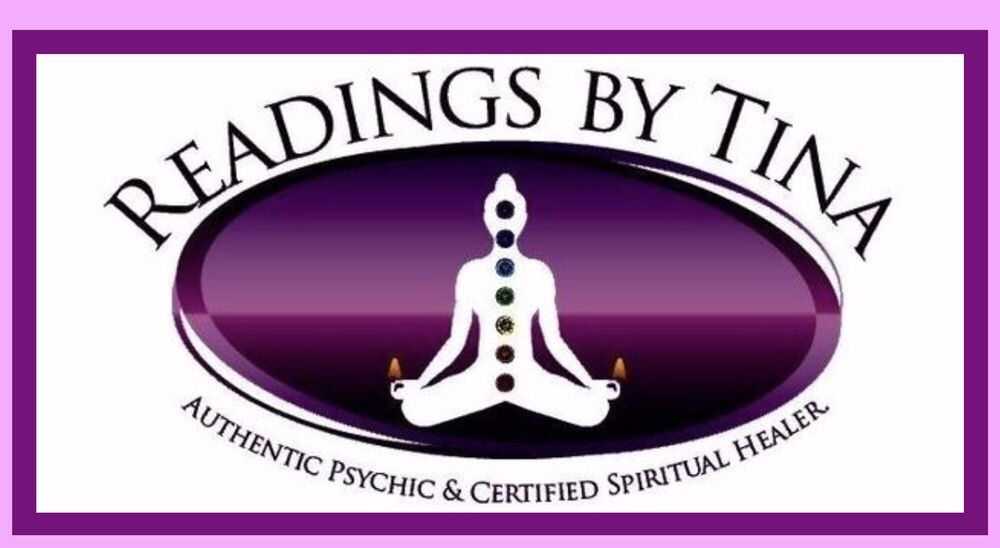 Professional Psychic Readings By Miss Tina