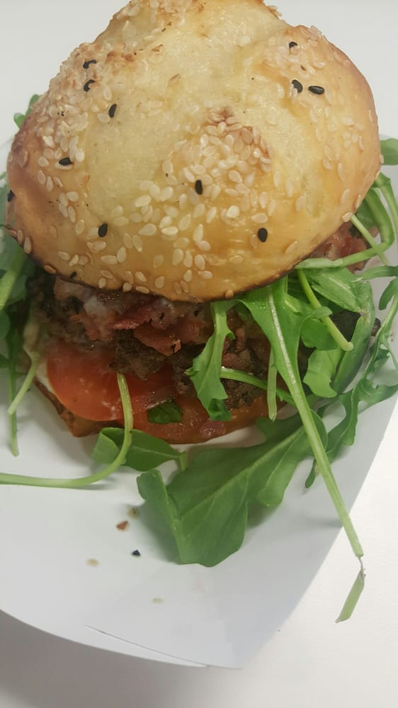 Burgerphenia: Seattle, WA