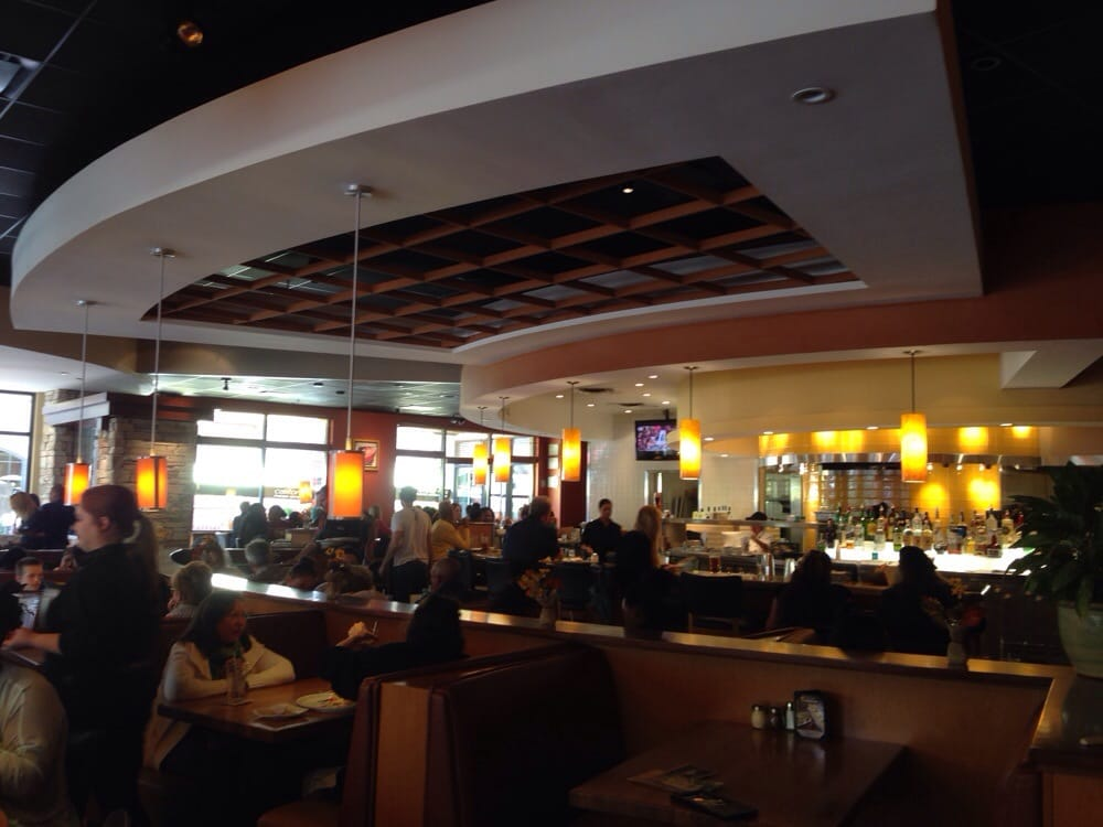 California Pizza Kitchen Atlanta Ga
