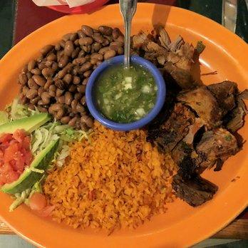 Mexican Restaurant Magnolia Wa