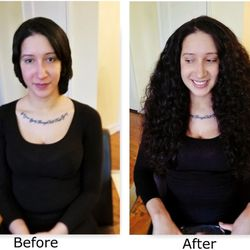 Brazilian knot designs by leslie 78 photos 47 reviews makeup photo of brazilian knot designs by leslie rego park ny united states brazilian knot hair extension pmusecretfo Gallery