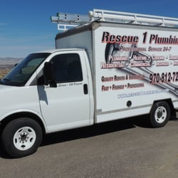 Photo Of Rescue Plumbing Grand Junction Co United States