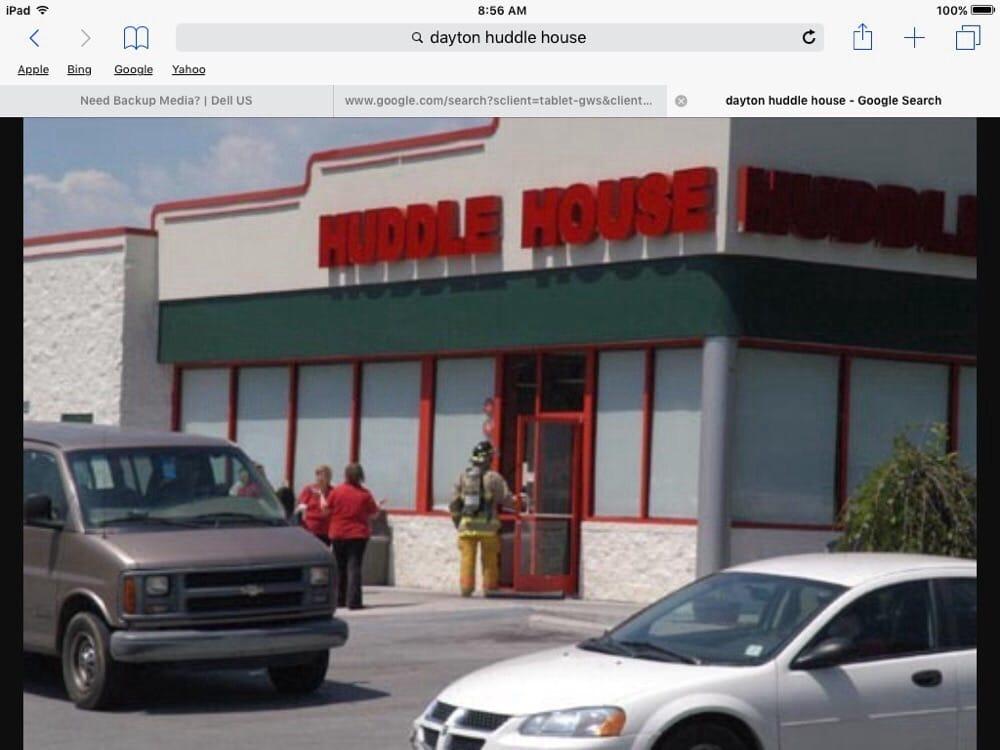 Huddle House: 4601 Rhea County Hwy, Dayton, TN
