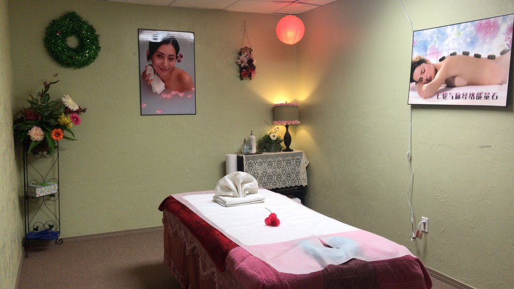 The Best Asian Massage: 1631 Main St, Grove, OK
