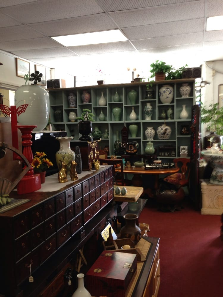 Silla Oriental Furniture 12 Photos Furniture Stores 157 S Western Ave
