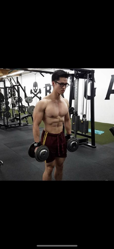 David Wang Fitness: 690 Date Ave, Alhambra, CA