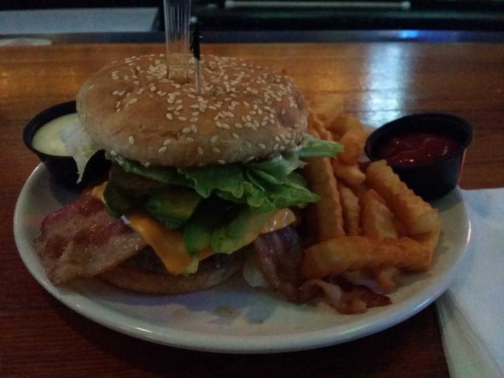 Froggie's Pub & Grill