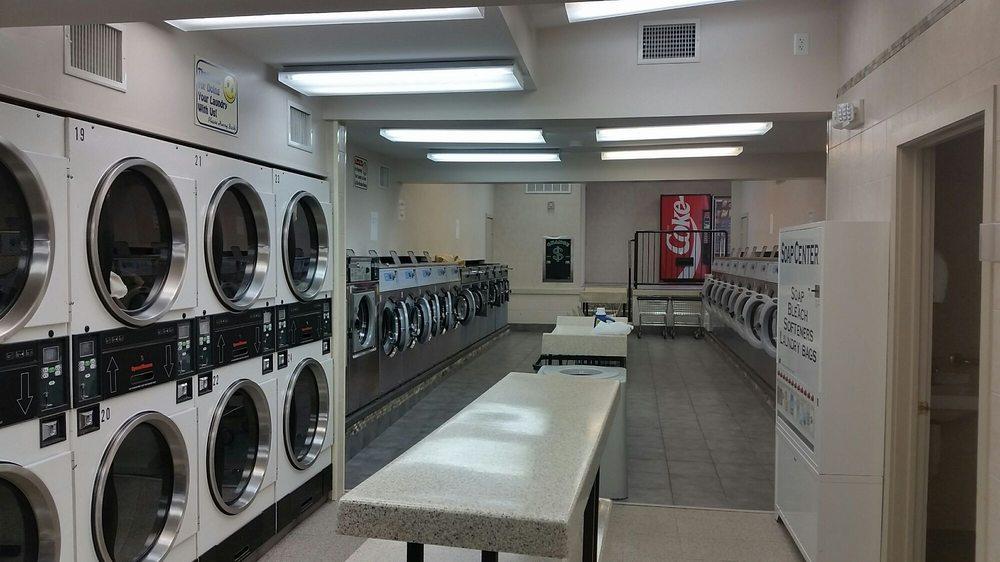 West Point Laundry: 275 Main St, Highland Falls, NY