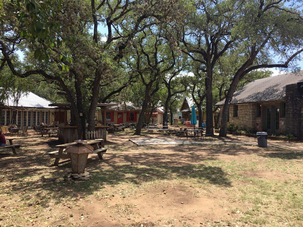 Shops At Old Town Helotes: 14743 Old Bandera Rd, Helotes, TX