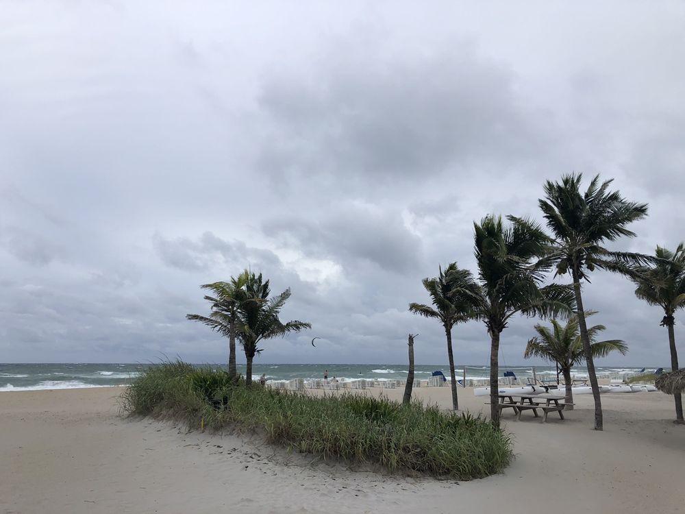 The Delray Wreck: 340 S Ocean Blvd, Delray Beach, FL