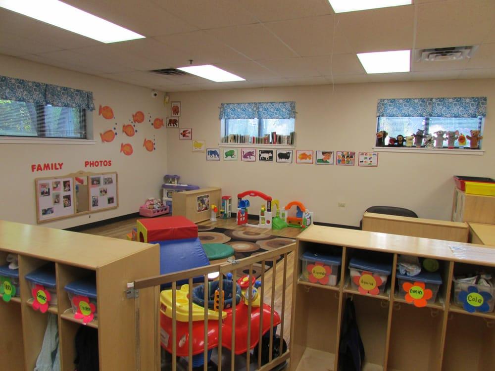 Older Infant Room Yelp