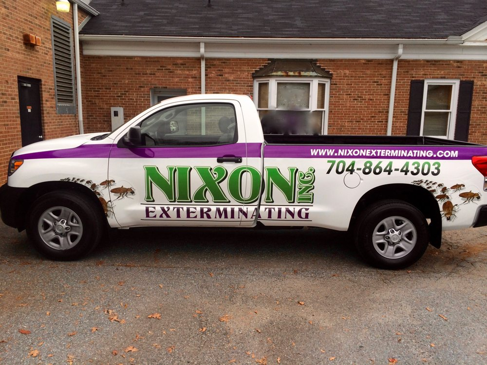 Nixon Exterminating: 317 Willow St, Gastonia, NC