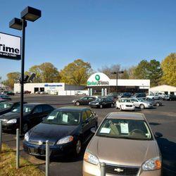 Used Cars Birmingham Al >> Drivetime Used Cars Used Car Dealers 9710 Pkwy E Birmingham Al
