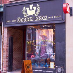 33c3d37b0d0ce Goorin Bros. - Accessories - 320 Queen St. West