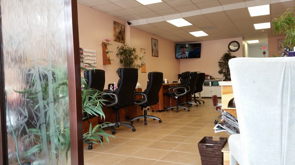 Relax Nails And Spa Falmouth Ma