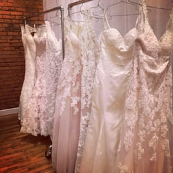 5b695430a98 Blush Bridal Boutique - Bridal - 292 Wall St