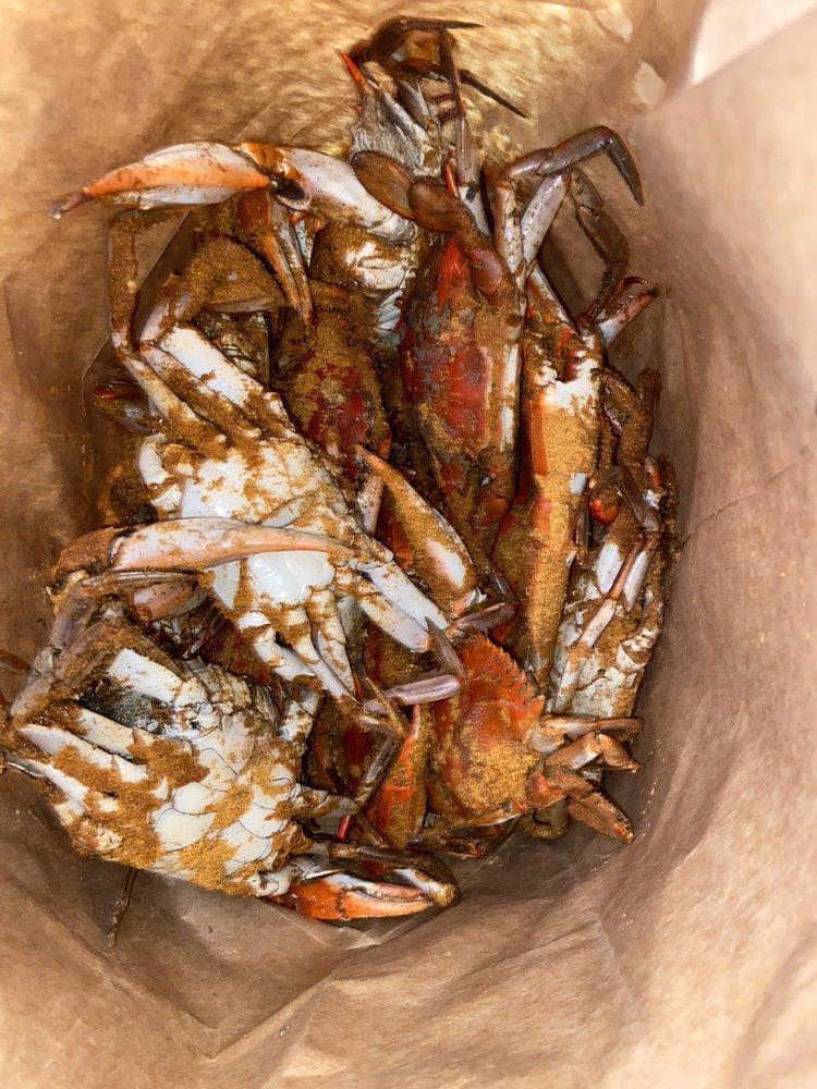 Chesapeake Seafood: 135 Mayo Rd, Edgewater, MD