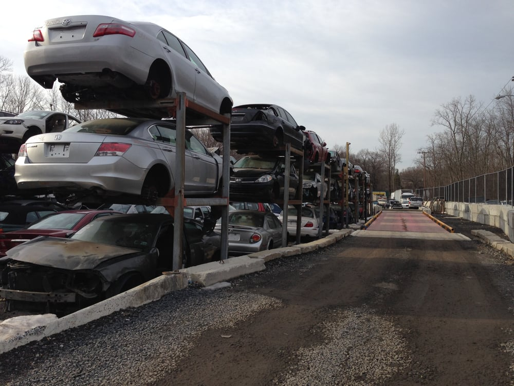 Cash 4 Your Junk Car - Junk Removal & Hauling - New Windsor, NY ...
