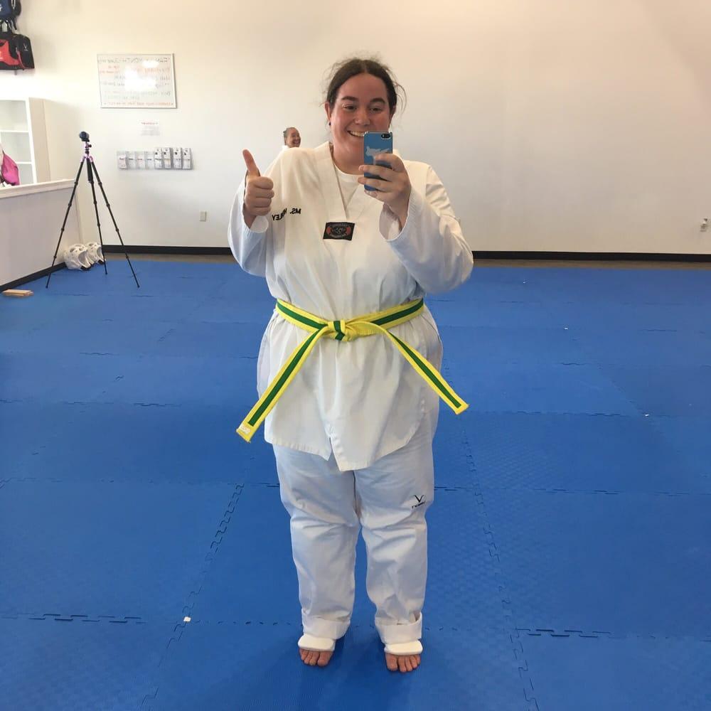 Master H Kim's World Class Tae Kwon Do: 5101 McKinney Ranch Pkwy, McKinney, TX