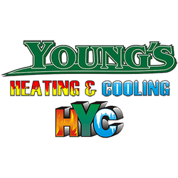 Photo Of Young S Heating And Cooling Walla Wa United States