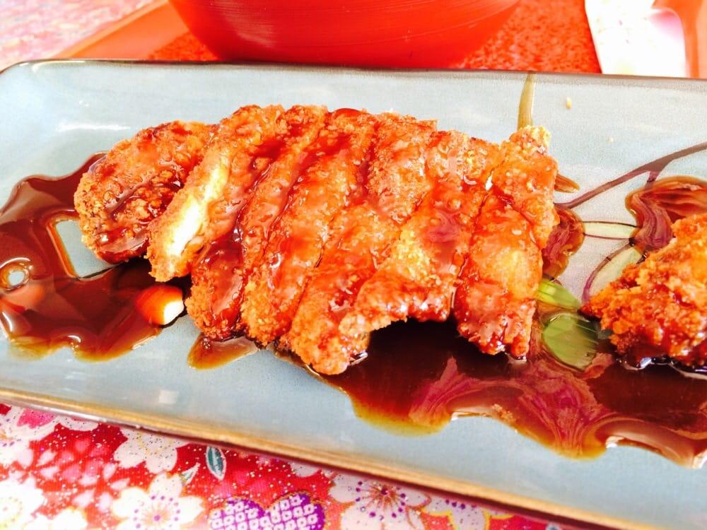 Midland Japanese Kitchen: 4 The Cres, Midland, WA