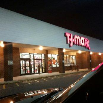 T J Maxx - Department Stores - 215 E Main St, Clinton, CT - Phone ...