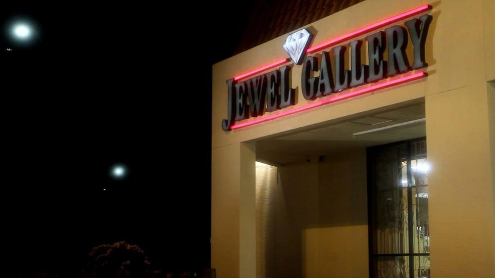 Jewel Gallery