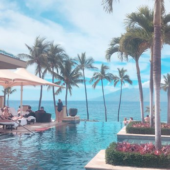 1a10de6953 Photo of Four Seasons Resort - Wailea, HI, United States. View from serenity