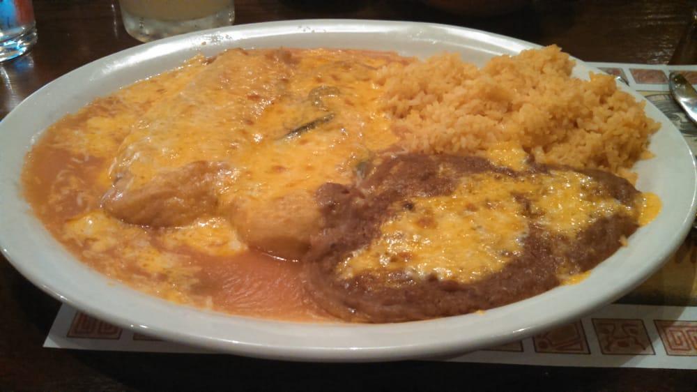 Emilio S Restaurant San Jacinto Ca