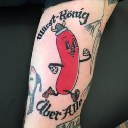 Classic Tattoos - 20 Photos & 10 Reviews - Tattoo - 1441 Central Ave ...