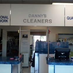 Dannys laundromat