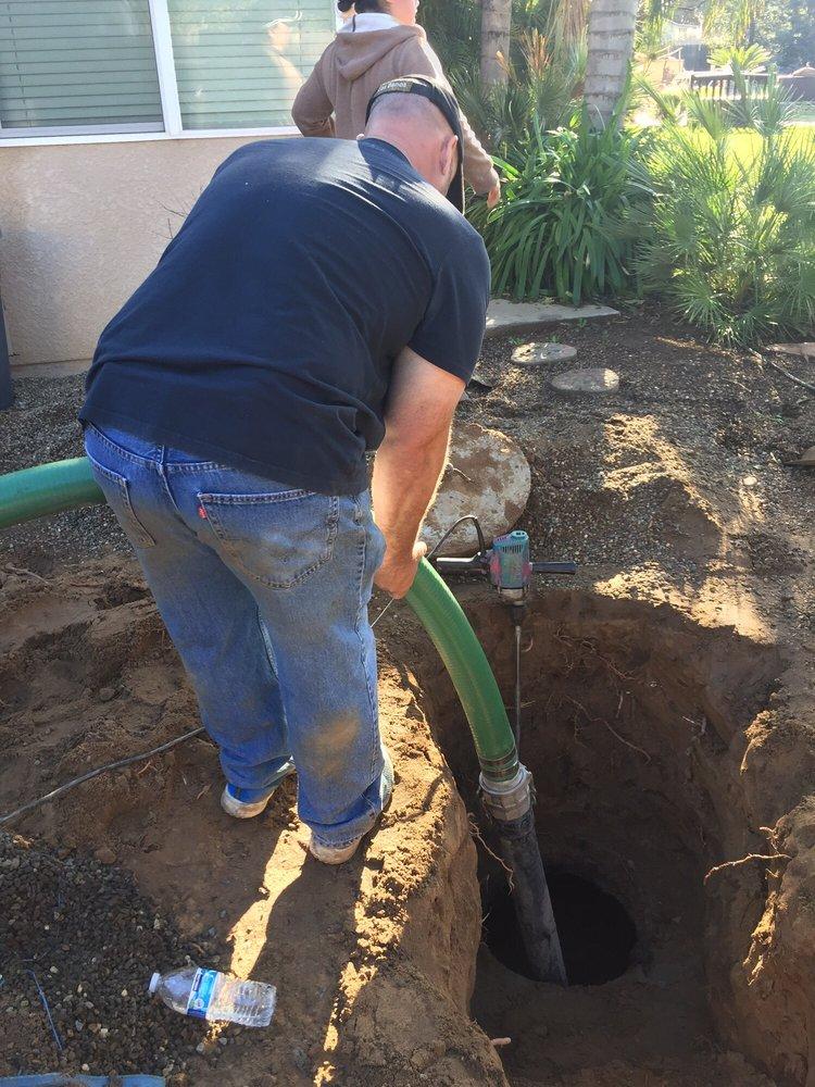 Merced Septic Cleaning: 7437 Jones Rd, Winton, CA