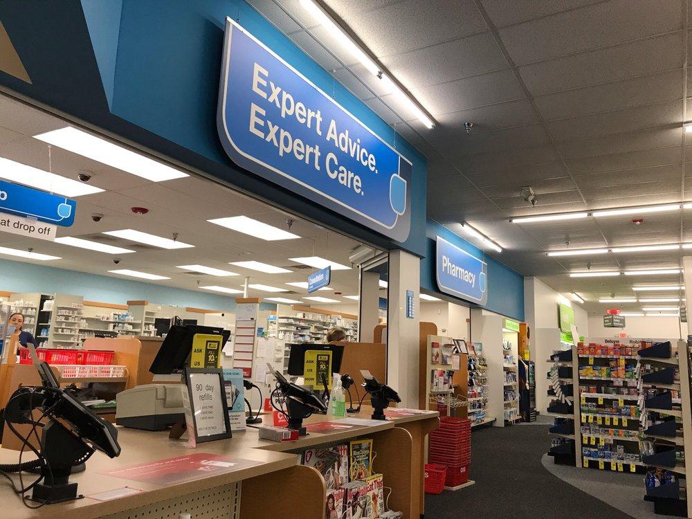 CVS Pharmacy: 3231 Halifax Road, South Boston, VA