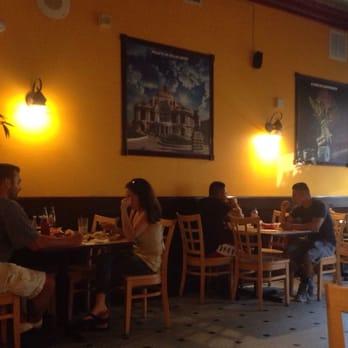 Mexican Restaurant Main St Flemington Nj
