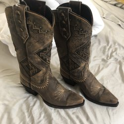 Outlaws Western Wear - 16 Photos   10 Reviews - Shoe Stores - 7055 ... 6799cadc7