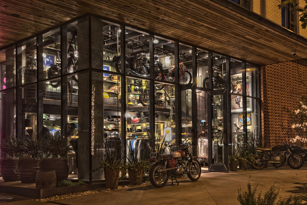 Revival Cycles Store - South Congress