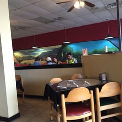 Photo Of Arturo S Mexican Restaurant Irving Tx United States Dining Area