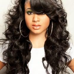 Photo Of Girl Hair Seven