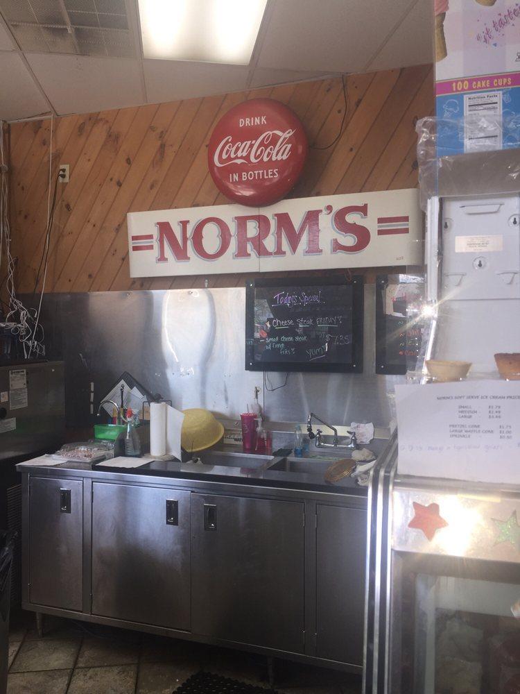 Norm's: 107 N Main St, Alburtis, PA