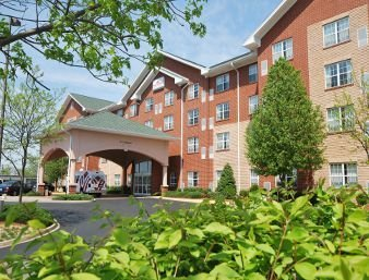 Hawthorn Suites By Wyndham Louisville: 751 Cypress Station Dr, Louisville, KY