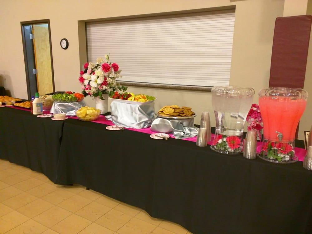 Creative Wedding and Party Decor: 4776 S 4480th W, Salt Lake City, UT