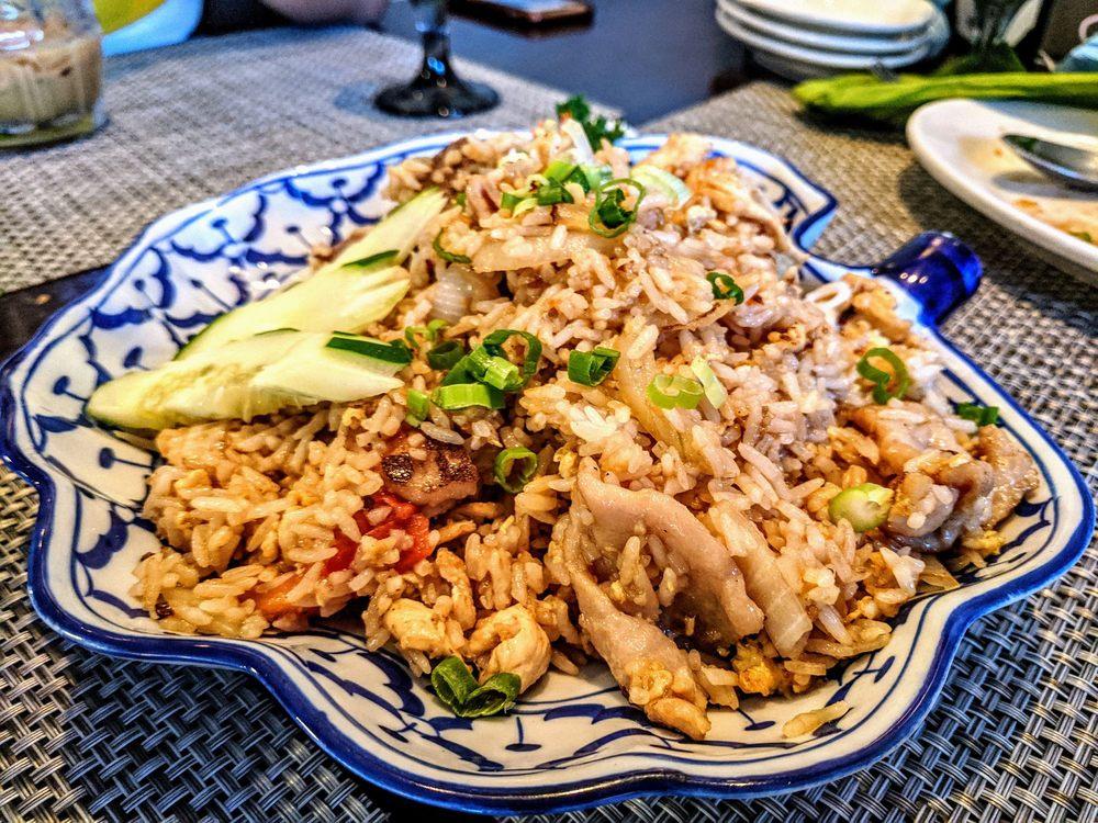 Simply Tasty Thai