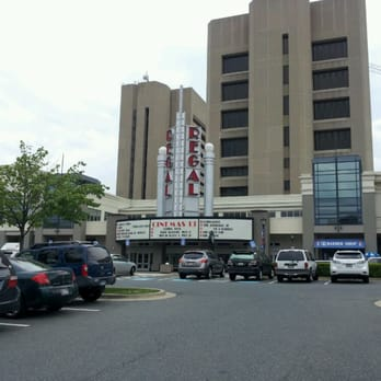 Regal Rockville Center Stadium East Montgomery Avenue No children 6 and under are allowed into a