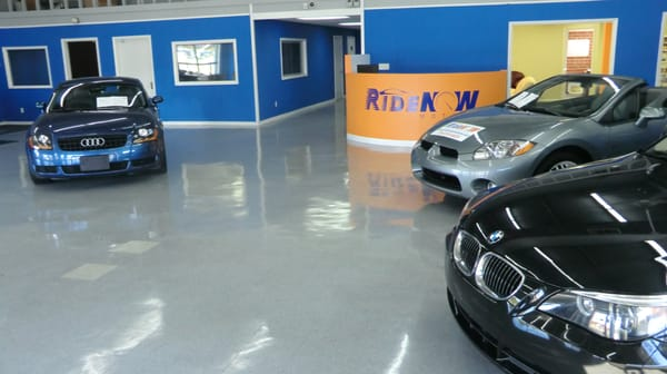 Ride Now Motors 6353 E Independence Blvd Charlotte Nc Auto Dealers