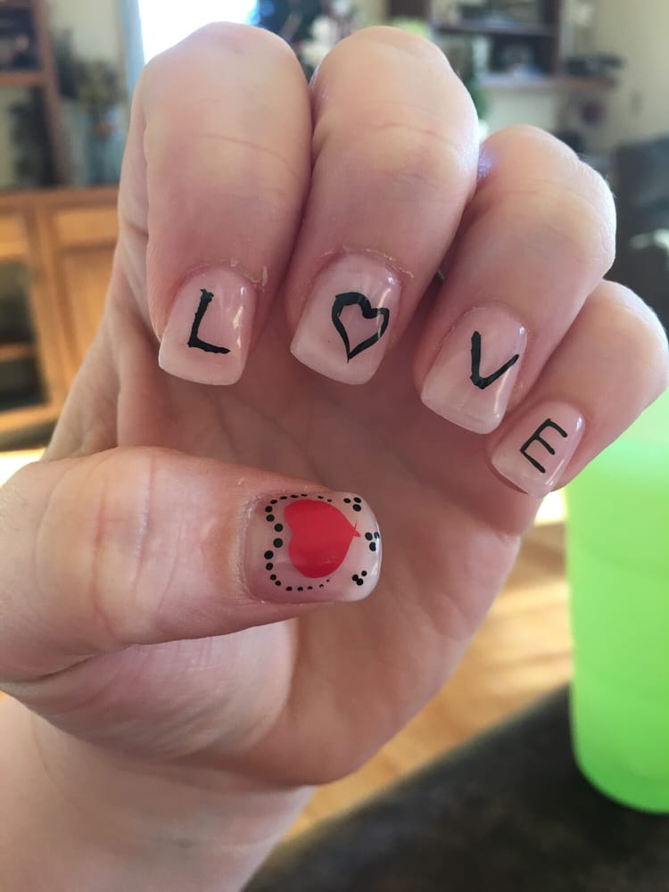Classic Nails: 444 WMC Dr, Westminster