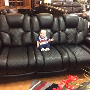 Photo of Bob s Discount Furniture   Schaumburg  IL  United States  Our  little guy. Bob s Discount Furniture   35 Photos   32 Reviews   Home Decor